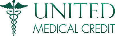 united medical credit logo - click to view