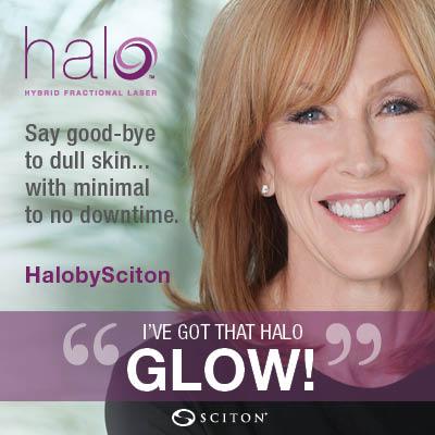 Halo Hybrid Fractional Laser Banner image